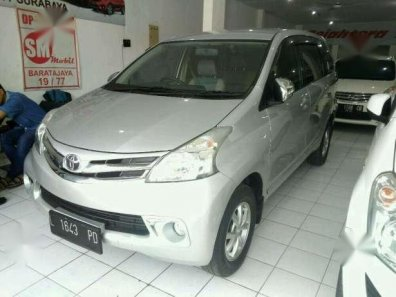 Jual mobil Toyota Avanza G 2013-1