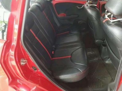 Jual mobil Honda Jazz type RS tahun 2010-1