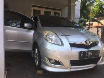 Jual Toyota Yaris S Limited 2011 -1