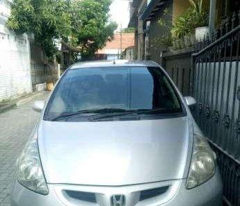 Jual mobil Honda Jazz type IDSI tahun 2005 -1