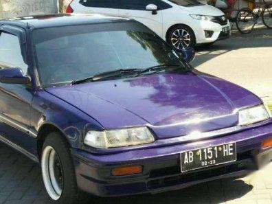 Dijual Honda Civic 1988-1