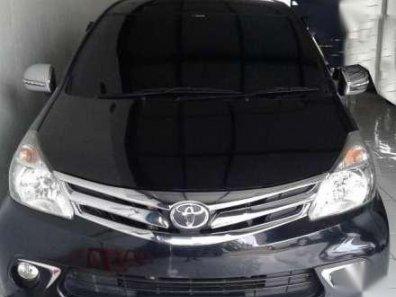 Jual murah Toyota Avanza G 2013-1