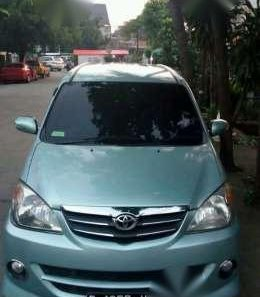 Jual Toyota Avanza S 2009-1
