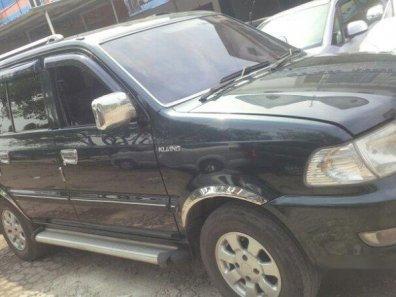 Jual Toyota Kijang LSX 2002-1