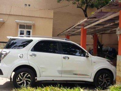 Dijual Toyota Rush G 2016 -1