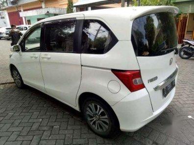 Dijual Honda Freed 1.5 S Facelift 2013-1