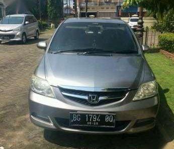 Dijual Honda City VTEC 2007-1