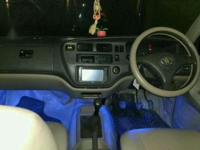 Jual mobil Toyota Kijang Kapsul 1.8 2003-1