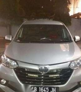 Jual mobil Toyota Avanza E 2015-1