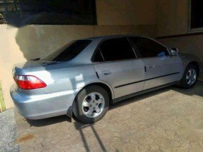 Dijual Honda Accotd VTi-L 2002-1