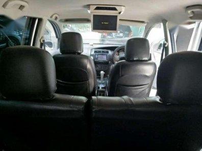 Jual Nissan Grand Livina XV AT 2012 -1
