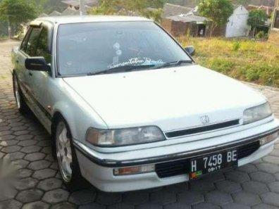 Jual Mobil Honda Civic 1990-1