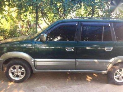 Jual mobil Toyota Kijang Krista 1998-1