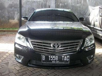 Jual Toyota New Camry 2.4 V 2011-1