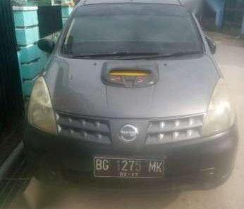 Jual mobil Nissan Livina SV Tahun 2007-1