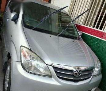 Jual mobil Toyota Avanza S 2011-1