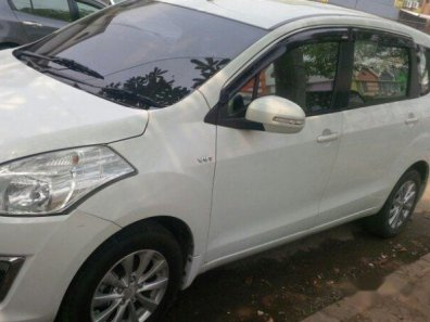 Jual Suzuki Ertiga GX 2013 -1