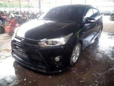 Jual mobil Toyota Yaris G 2016-1