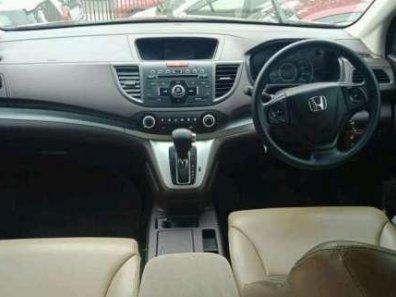 Dijual Honda CR-V 2.0 2000-1
