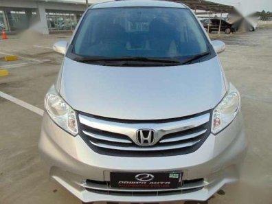 Dijual Honda Freed E 2012-1