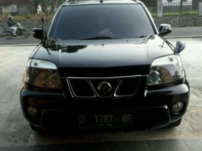 Jual Nissan X-Trail 2.5 ST 2005-1