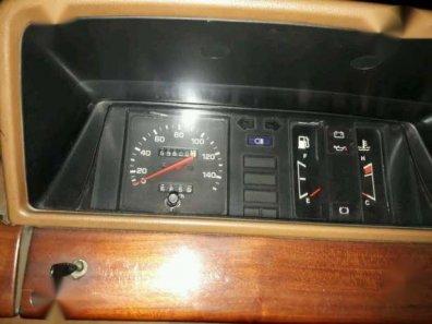 Jual Toyota Kijang Rover Short 1991 Orisinil Stnk Bpk Ada Pajak Hidup B Jaksel-1