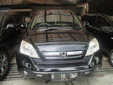Jual Honda CR-V 2 Tahun 2008-1