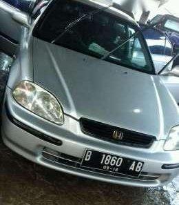 Dijual Honda Civic 1998