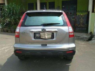 Jual mobil Honda CR-V 2.0 i-VTEC 2008-1