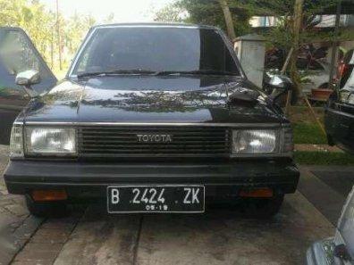 Jual mobil Toyota Corolla 1.3 Manual 1983-1