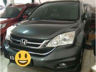 Jual Honda CR-V 2 Tahun 2010