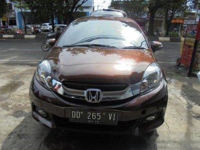 Jual Honda Mobilio E 2014-1