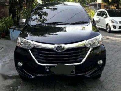 Jual Toyota Avanza G 2016-1