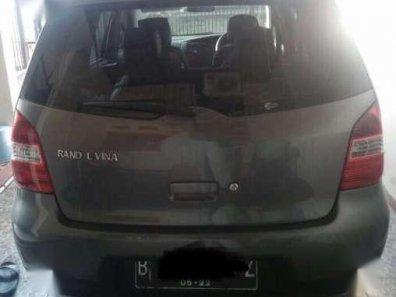 Jual Nissan Grand Livina 2012-1