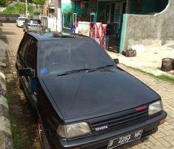 Jual Toyota Starlet Kotak Tahun 1987-1