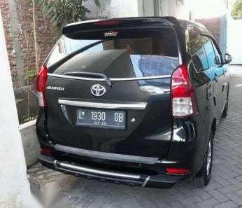 Jual mobil Toyota Avanza G 2015-1