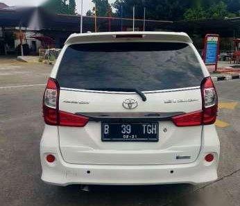 Jual mobil Toyota Avanza Luxury Veloz 2016-1