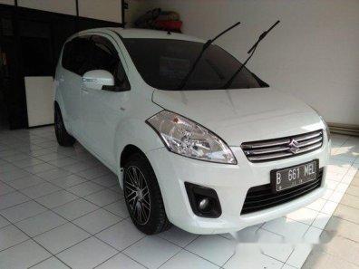 Jual Suzuki Ertiga GX 2013-1