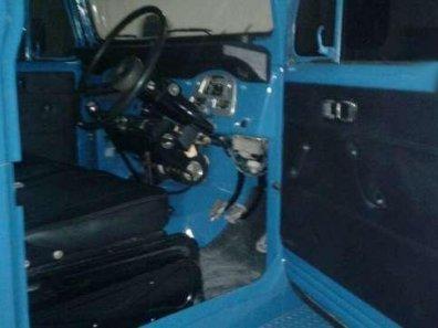 Jual mobil Toyota Hardtop 1997-1