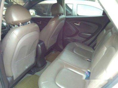 Jual Hyundai Tucson GLS 2013-1