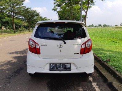 Jual Mobil Toyota Agya G 2014 -1