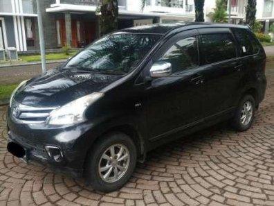 Jual Toyota Avanza G 2013 Airbag -1