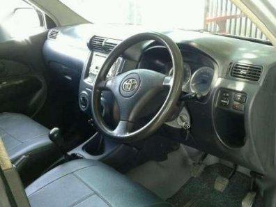 Jual mobil Toyota Avanza G 2005-1