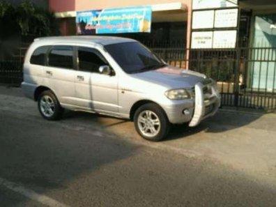 Dijual Daihatsu Taruna CX 2001 Pajak Hidup-1
