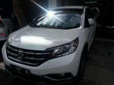 Dijual Honda CR-V 2.4 2013