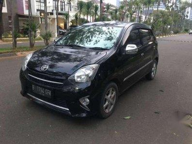 Jual mobil Toyota Agya  2013-1