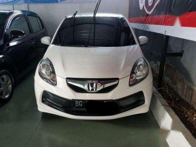 Jual Honda Brio E 1.3 2012