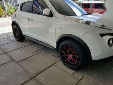 Jual Nissan Juke RX 2011 Istimewa-1
