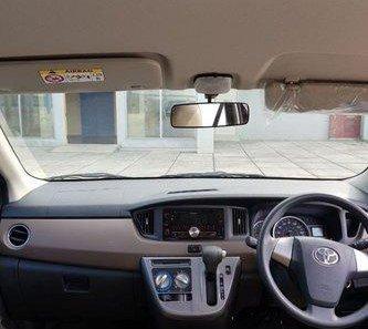Jual Toyota Calya G 2016-1