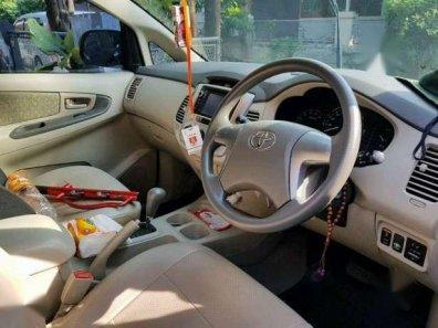 Jual Toyota Kijang Innova 2013 G Automatic Diesel Mulus Terawat-1